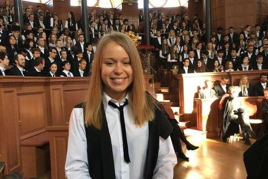 Єлизавета Ясько — Українська делегація в ПАРЄ обрала депутата Ради Ясько своїм головою