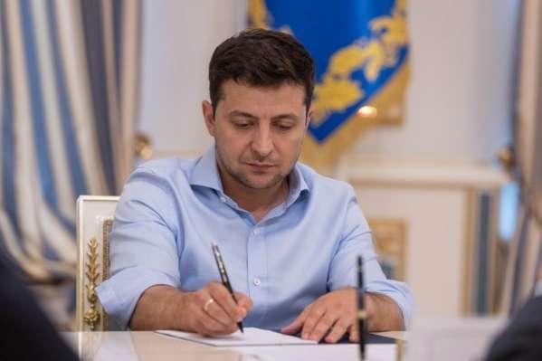 Зеленський призначив нового керівника СБУ Одещини