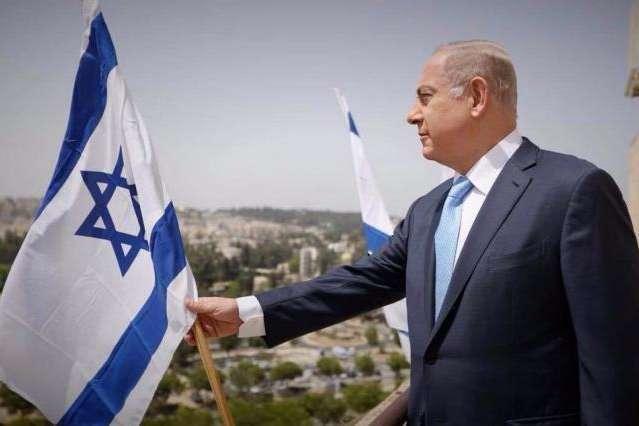 <span></span><span>Беньямін Нетаньягу</span> — Політичний некролог Нетаньягу — передчасний