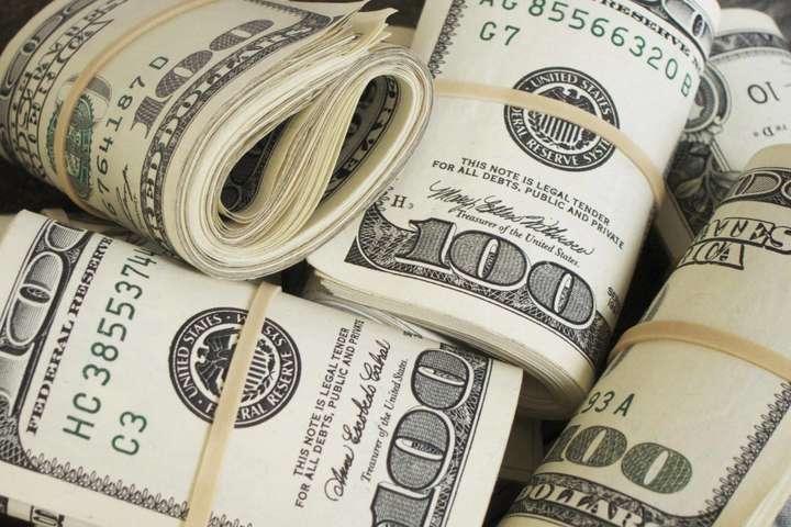 Нацбанк купив максимальний з літа обсяг валюти