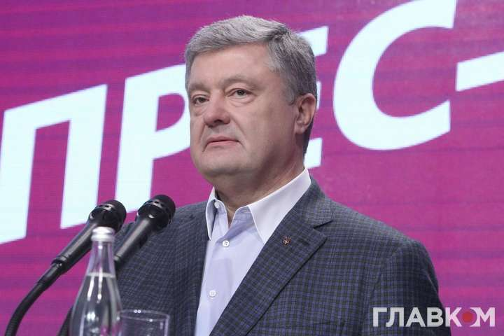 Пятый президент Украины Петр Порошенко — Порошенко в 2018 году думал отказаться от участия в президентских выборах — политтехнолог
