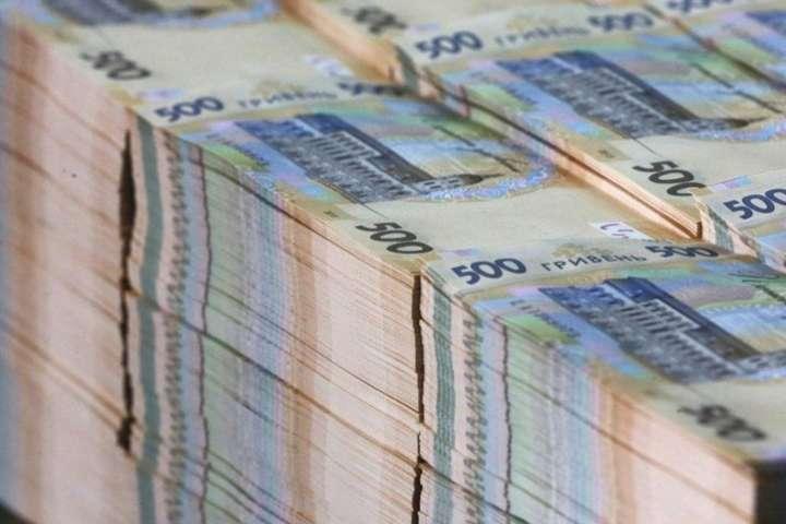 <p>На аукціонахОВДПМінфінзалучив 77,2 мільйонів гривень Об этом сообщает <a href=