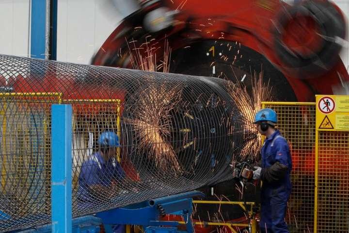 <p>Будівництво газопроводу «Північний потік-2» Об этом сообщает <a href=