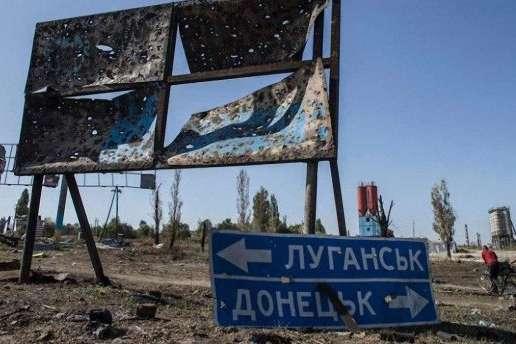 Глави «ДНР» і «ЛНР» заявили, що Зеленський не отримає контроль над кордоном