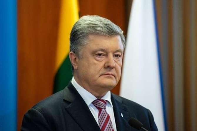 Петро Порошенко — Порошенко: Росія хоче зробити з окупованого Донбасу аналог Придністров'я