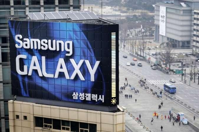 Корейська Samsung йде з ринку Китаю