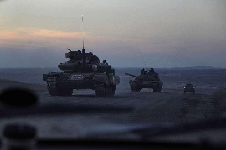 Основна умова початку розведення військ – дотримання режимуприпинення вогню на ділянці розведення протягом семи днів