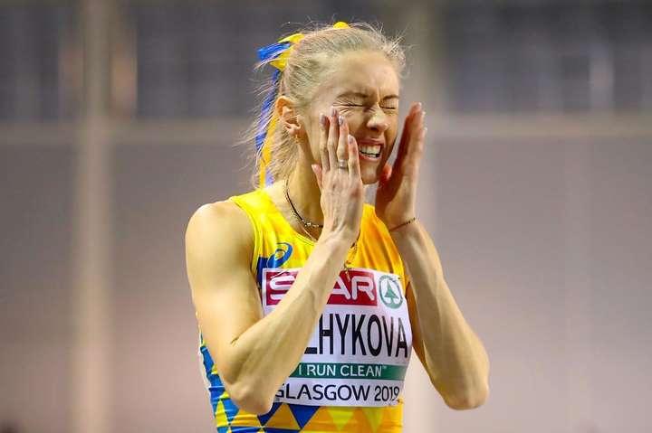 Ще важчим, ніж сам півфінал, для Анни Рижикової виявилося очікування результатів інших забігів — Українка Анна Рижикова після важкого очікування вийшла у фінал чемпіонату світу з легкої атлетики
