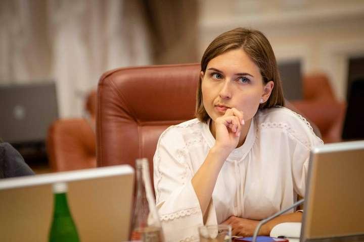 Міністр освіти і науки Ганна Новосад — Міністр освіти пропонує закривати школи, аби підняти зарплати вчителям