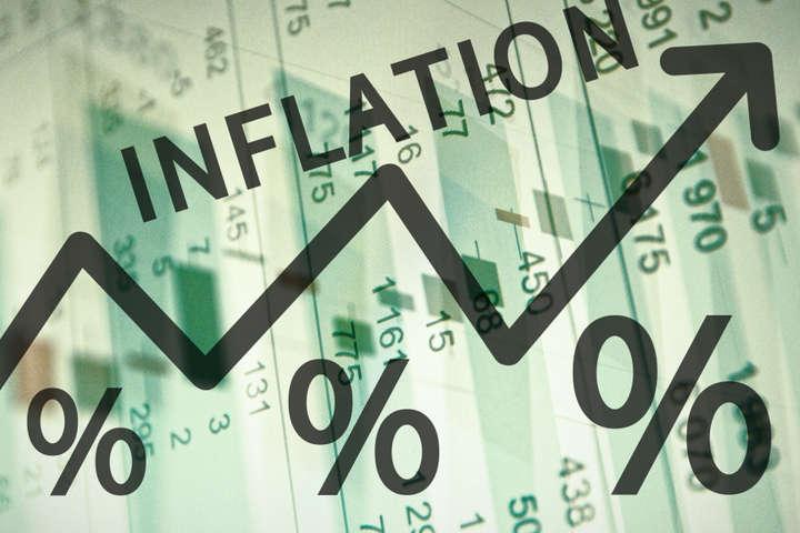 <span>Інфляція в серпні становила 8,8%</span> — Смолій спрогнозував рівень інфляції на кінець року