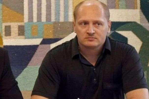 Павла Шаройка затримали у Білорусі в 2017 році — Глава МЗС України натякнув на звільнення затриманого у Білорусі журналіста Шаройка