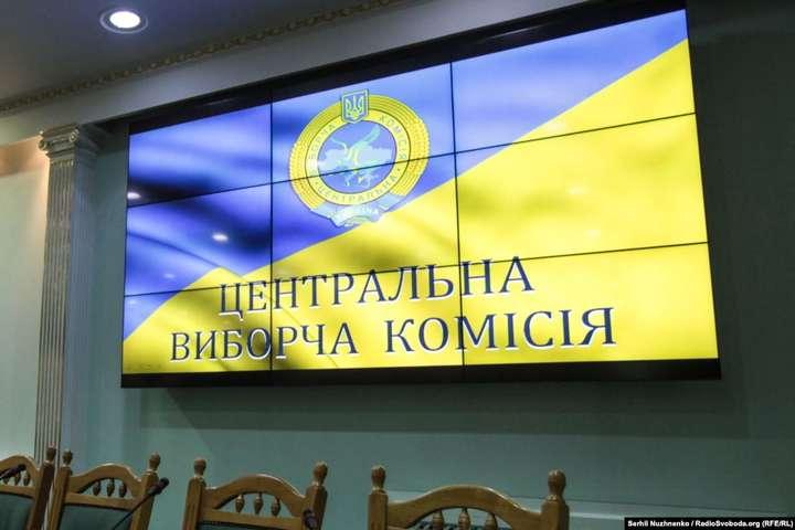 13 вересня Рада достроково звільнила всіх членів ЦВК через «необ'єктивність» та «бездіяльність» — Члени ЦВК присягнули на вірність українському народу