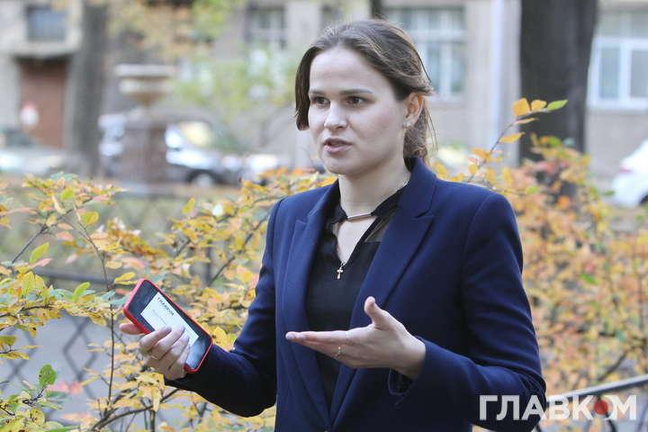 Валерія Гриценко — Помічниця нардепа і танцівниця Валерія Гриценко: Пов'язую своє майбутнє з політикою