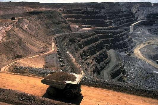У Росії добувати руду вже вигідніше у два рази, ніж в Україні, — експерт — Росія забере в України експорт руди, — експерт оцінила законопроект 1210