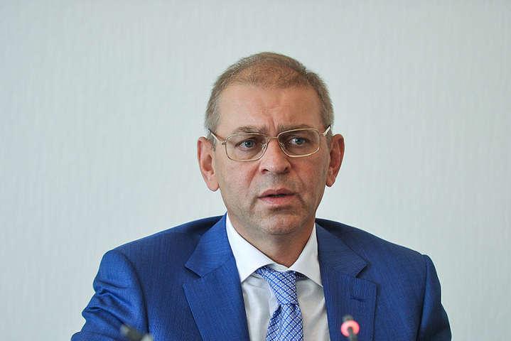 Сергій Пошинський — ДБР повідомило про підозру ексдепутату Пашинському