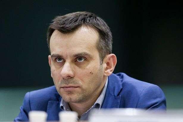 Новим головою ЦВК став Олег Діденко — Центрвиборчком обрав нового главу
