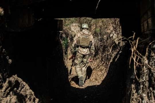 Окупанти на Донбасі 10 разів порушили «тишу» – гатили із 82-мм мінометів