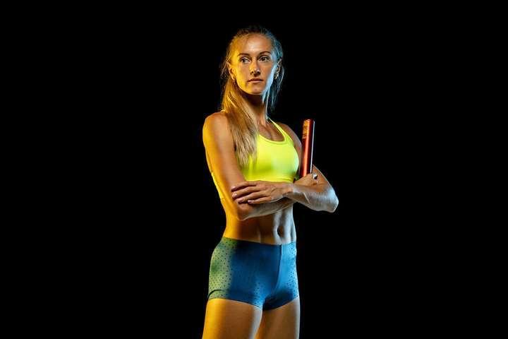 Анна Рижикова видала фантастичне фінішне коло — Українські дівчата фантастичним спуртом вийшли у фінал естафети чемпіонату світу