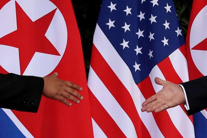 <p>Переговори між США та КНДР продовжаться через два тижні Об этом сообщает <a href=