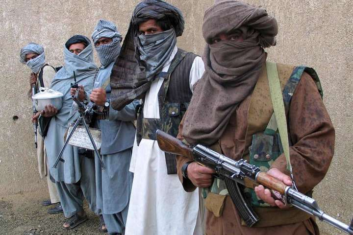 Таліби встановили присутність у районі Ніджраб і час від часу здійснюють там напади