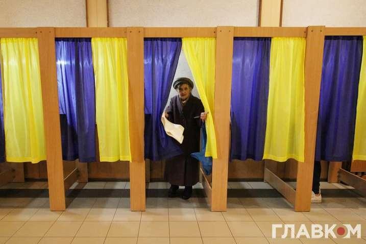 На виборах у Києві хочуть залишитипропорційну систему з відкритими списками