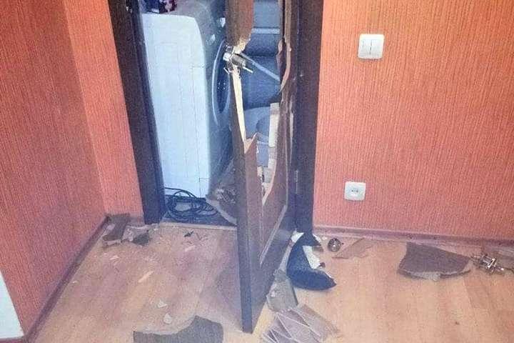 У Мар'їнці стався вибух у багатоквартирному будинку — двоє загиблих