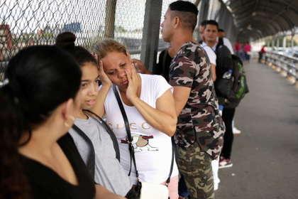 США вирішили фільтрувати мігрантів за наявністю грошей
