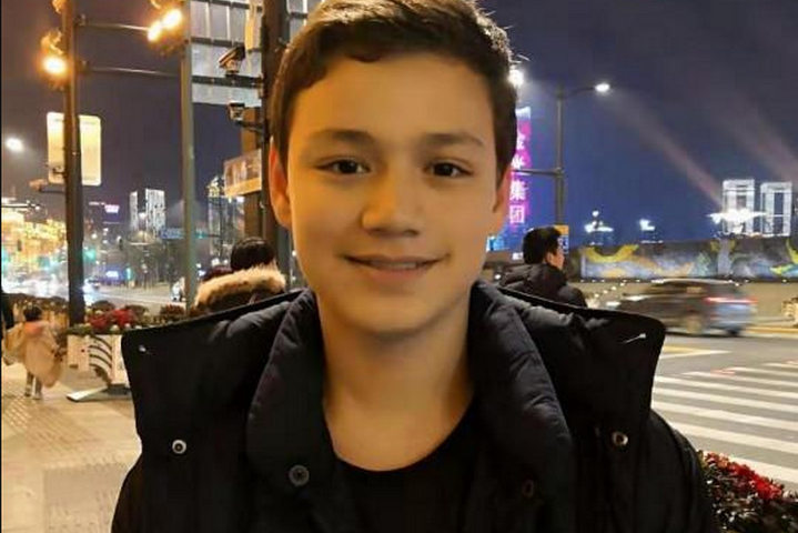 <p>Тітка 13-річного Вані Лю заявила, що вчитель відкрито називав хлопця «іншим» і вважав, що українцю в Китаї не місце Об этом сообщает <a href=