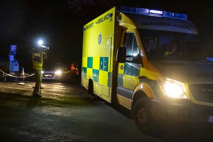 На місці падіння літака знайдені тіла двох чоловіків — В Ірландій вибухнув легкомоторний літак, є загиблі