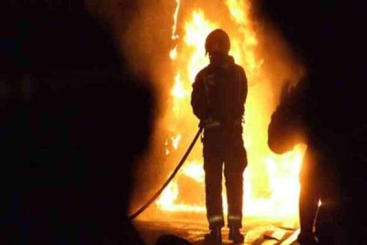У Торецьку на шахті сталася пожежа, 212 гірників евакуювали