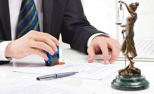 Нотаріусам збільшать штрафи за незаконну реєстрацію нерухомості