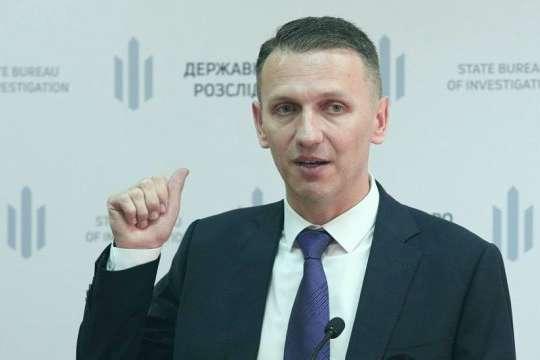 <span>Директор ДБР Роман Труба</span> — Труба судився з місцевими радами за підтримку Євромайдану, — ЗМІ