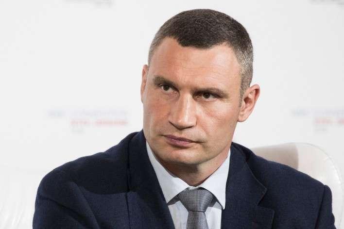 Віталію Кличку стало відомо про підготовку«чорнушного» матеріалу проти нього — Кличко анонсував нову «хвилю бруду» проти себе