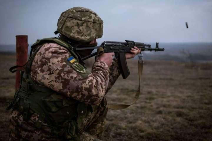 Впродовж поточної доби втрат внаслідок ворожих обстрілів з боку ЗСУ не було — Бойовики на Донбасі 14 разів обстріляли українських захисників