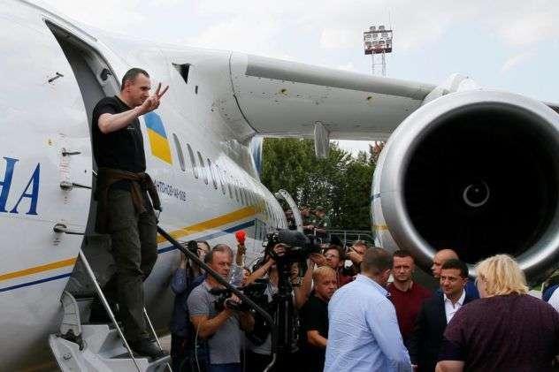 <p>7 вересня між Україною та Росією відбувся обмін у форматі 35 на 35</p> <p> — Зеленський пояснив, коли визначать дату наступного обміну полоненими»></p></div> <div class=