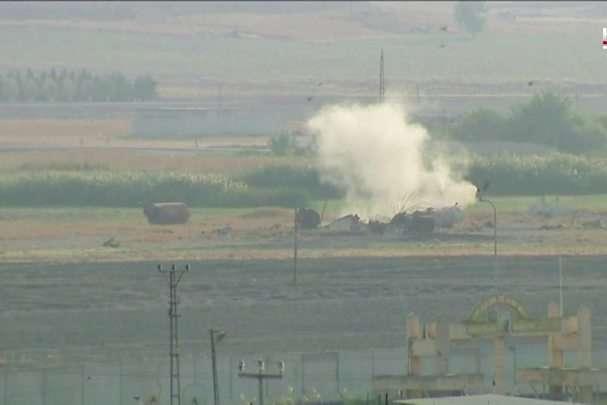 У Сирії в результаті авіаударів загинули мирні жителі
