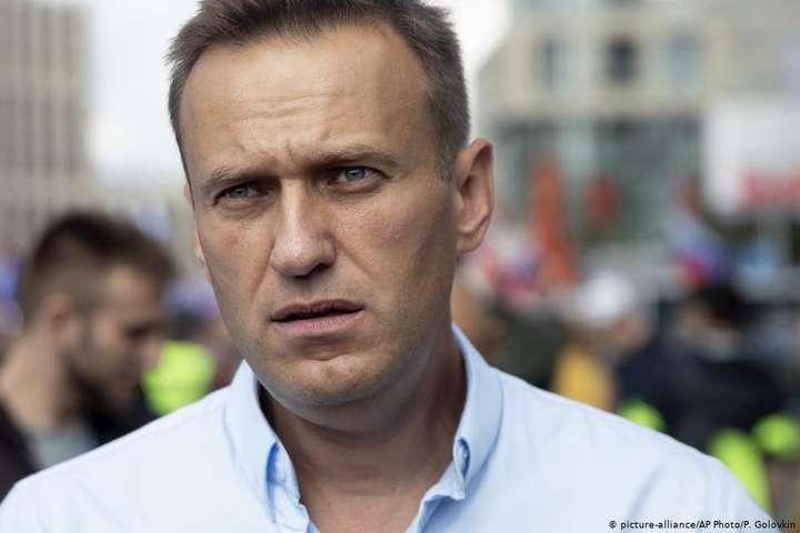 Олексій Навальний - Боротьбу за владу оточення Путіна хоче представити як захист від зовнішньої загрози