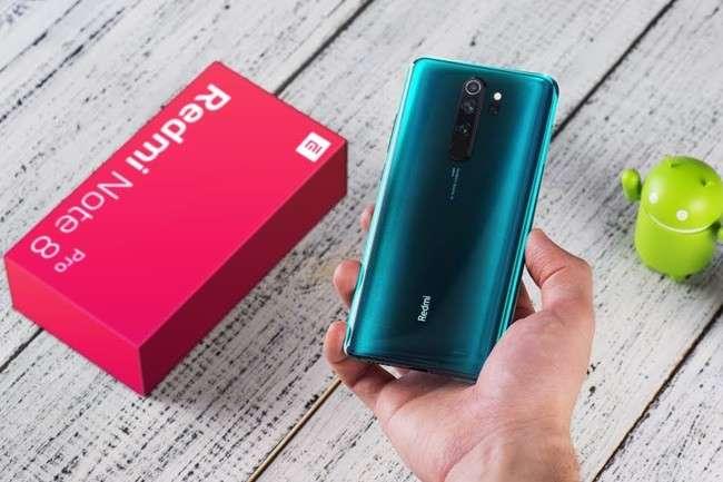 В Україні вже продається Redmi Note 8 Pro з 64 МП камерою