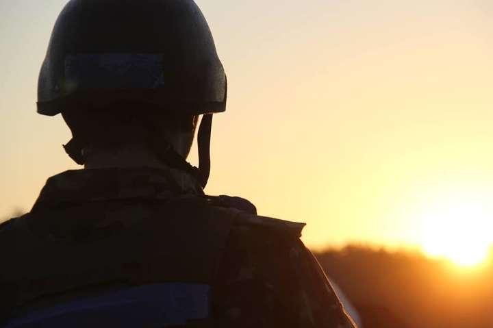 Окупанти застосовують заборонену зброю: вже зафіксовано вісім обстрілів на Донбасі