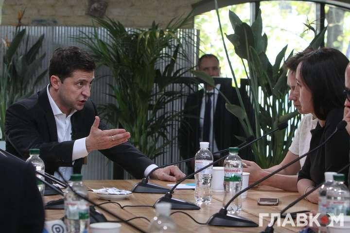Зеленський пояснив, чому проігнорував зустріч з прем'єром Нідерландів у Нью-Йорку