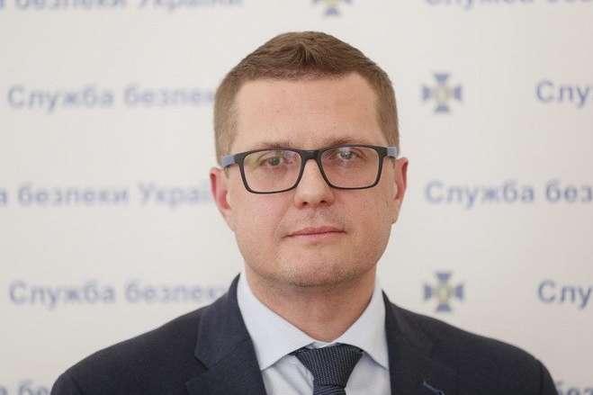 І ван Баканов заявив, що в результаті реформи СБУ здобуде довіру українського суспільства, а також стане йому підзвітною - Баканов зустрівся з представникам країн «Великої сімки», НАТО і Євросоюзу