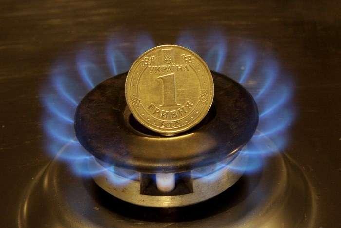 Україна перейде на ринкові ціни газу для населення з 1 січня