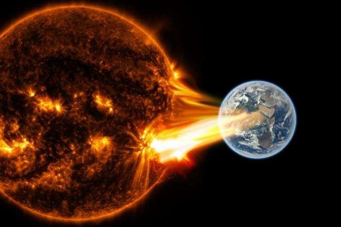 Фахівці закликають людей з хронічними захворюваннями бути гранично обережними в дні підвищеної сонячної активності - Цього року магнітні бурі відбудуться наприкінці жовтні