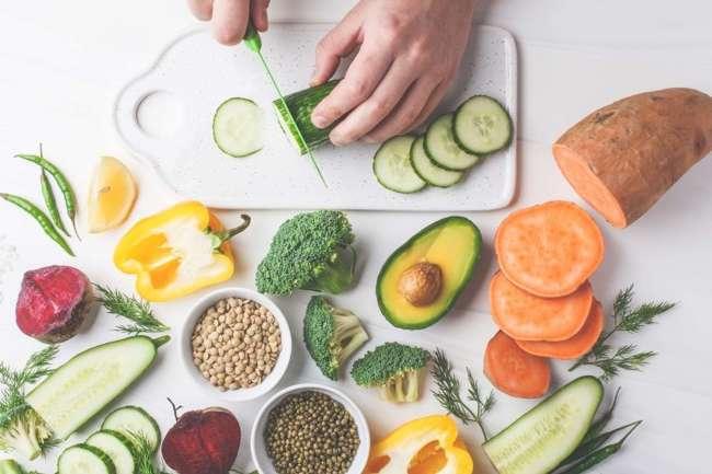 Топ-5 продуктів для жіночого здоров'я