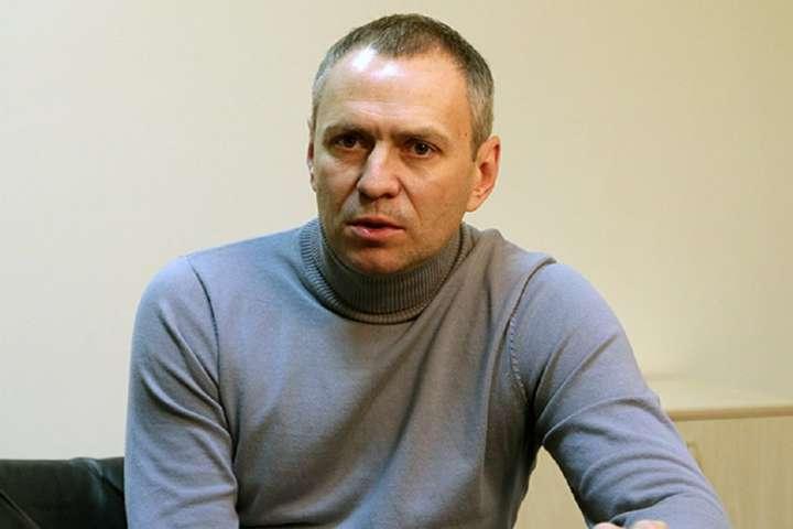 Олександр Головко - Колишній захисник «Динамо» Головко пригадав перегляди в Англії