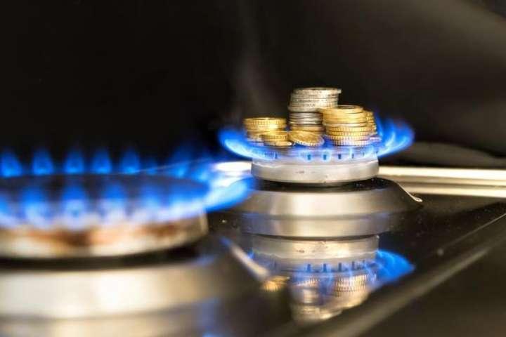 Жителі Сумщини за рік зменшили споживання газу на 20%