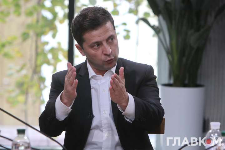 Президент Володимир Зеленський на пресмарафоні - Зеленський розказав, за яких умов звільнить Баканова
