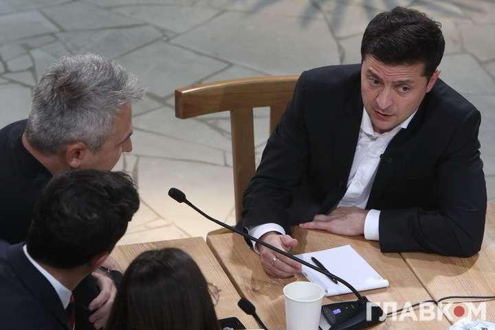 Володимир Зеленський - Посол України в США буде призначений найближчим часом, - президент