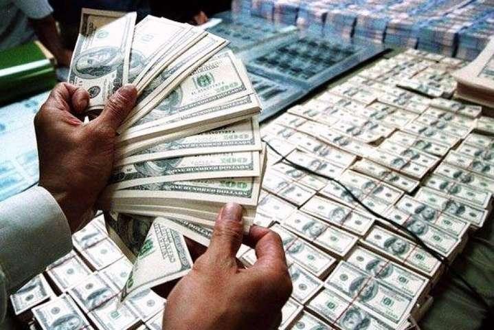 У третьому кварталі Нацбанк купив понад $2,5 млрд