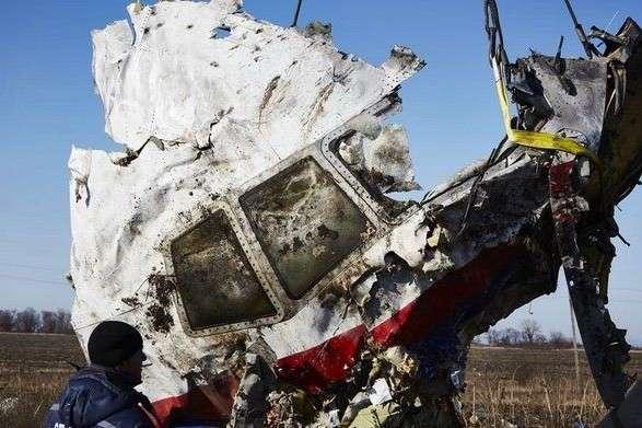 Різкий поворот: чому Україну можуть звинуватити у знищенні МН17